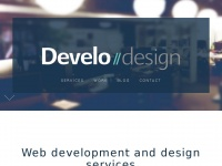develodesign.co.uk