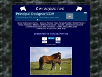 devonponies.co.uk