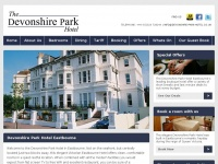 devonshire-park-hotel.co.uk