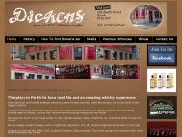 dickensbar.co.uk