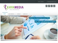 Kayamedia.co.uk