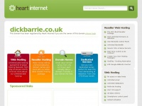 dickbarrie.co.uk