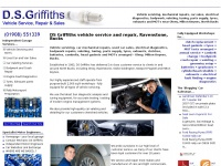 dsgriffiths-garage.co.uk