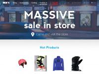 dicksboardstore.co.uk