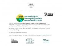 diemltd.co.uk