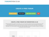 forumotion.co.uk