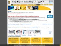 Edgeimpact.co.uk