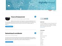 digitallyminded.co.uk