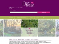 greatgardensofcornwall.co.uk
