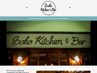 sohokitchenandbar.co.uk