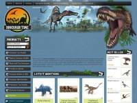dinosaurtime.co.uk