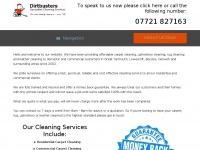 Dirt-busters.co.uk