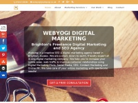 webyogi.co.uk