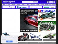 modelsport.co.uk