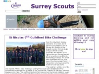 surrey-scouts.org.uk