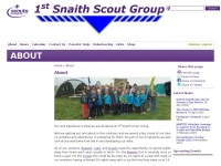 snaithscouts.org.uk