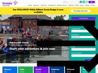 humbersidescouts.org.uk