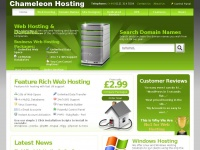 chameleonhosting.co.uk
