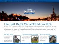 scotland-carhire.co.uk