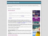 schoolrecords.org.uk