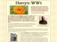 harrys-ww1.co.uk