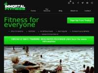 immortalfitness.co.uk