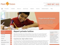 fleet-tutors.co.uk