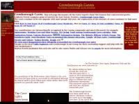 crowborough-caves.org.uk
