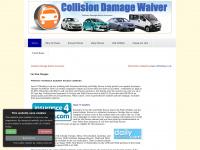 collisiondamagewaiver.co.uk