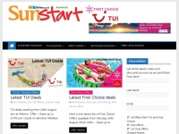 sunstartholidays.co.uk