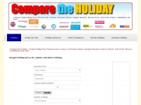 comparetheholiday.co.uk