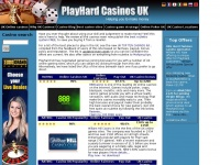 playhard.co.uk