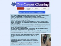 drycarpetcleaning.co.uk