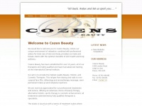 cozensbeauty.co.uk