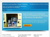 wickfordcarpetcleaning.co.uk