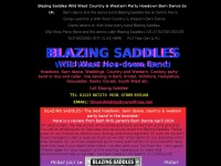 blazingsaddles.me.uk