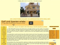 spanish-golf-villa.co.uk