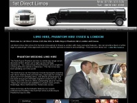 1stdirectlimos.co.uk
