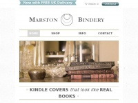 marstonbindery.co.uk