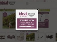 idealhomeshowshop.co.uk