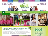 idealhomeshow.co.uk