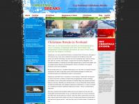 christmas-breaks.co.uk