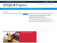 sloughexpress.co.uk