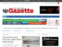 lawgazette.co.uk