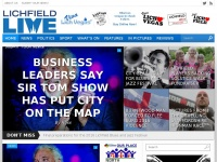 lichfieldlive.co.uk