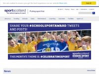 sportscotland.org.uk