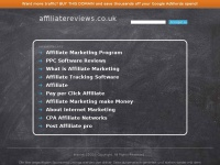 affiliatereviews.co.uk