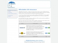 affordablelifeinsurance.me.uk