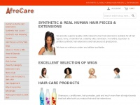 Afrocare.co.uk
