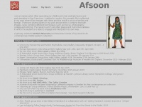 afsoon.co.uk